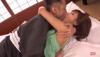Cock sucking? Arisa Aoyama cant wait to swallow